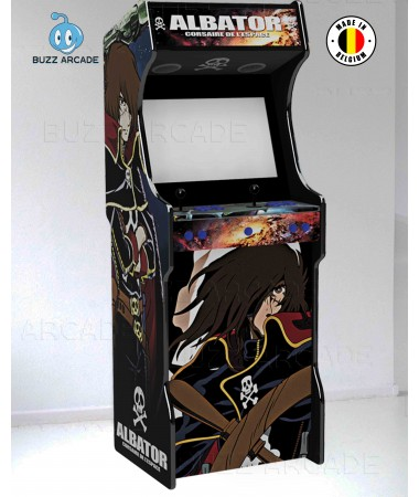PANDORA-arcadepaal