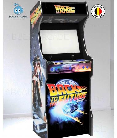 PANDORA arcade bollard