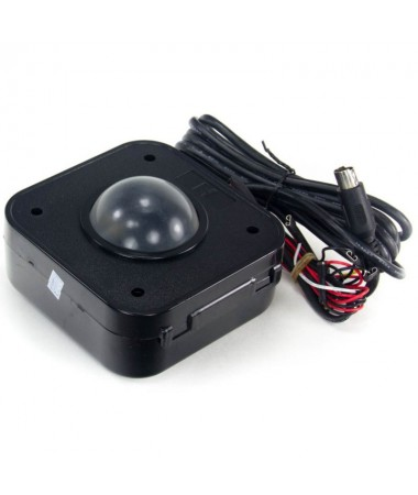 Trackball LED PS/2