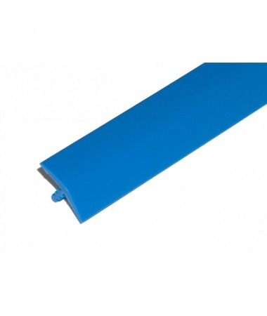 T-Molding 19 mm - bleu 1m