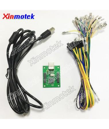 PCB Xinmotek USB - 2...