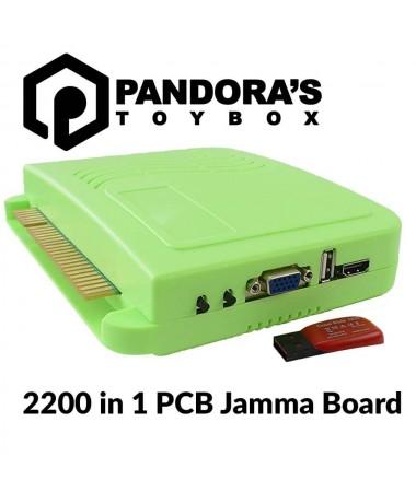 Pandoras Box 3D X – 2323...