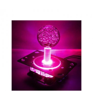 Multi color LED joystick