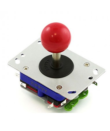 Joystick Zippy tige longue