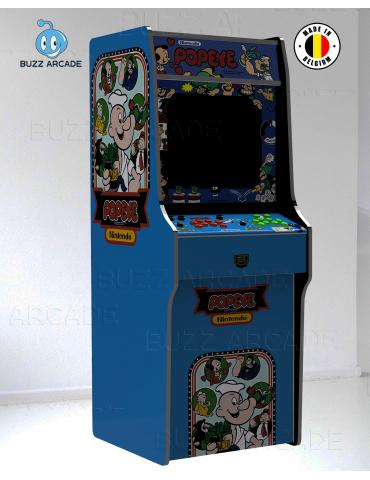 Borne arcade RETRO PLUS...
