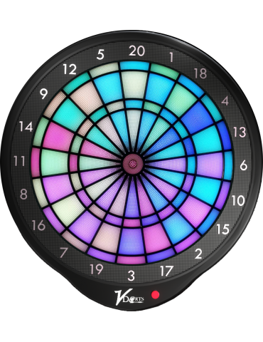 VDARTS CONNECTED DARTS GAME...