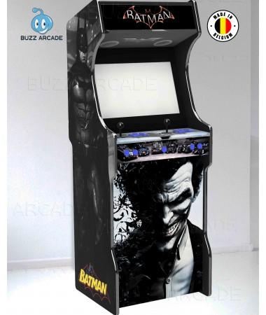 BATMAN STICKER KIT