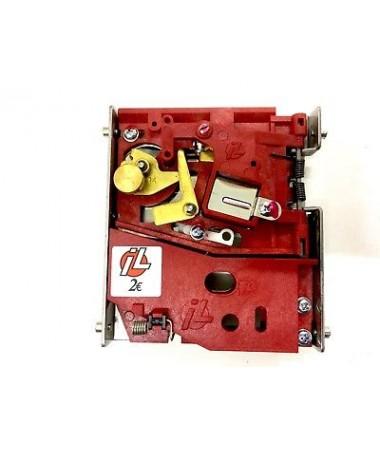 Mechanische muntwisselaar 1...