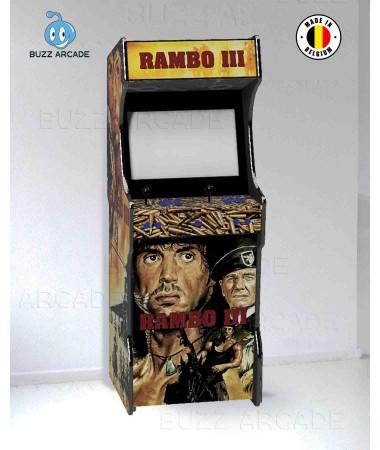 RAMBO STICKER KIT