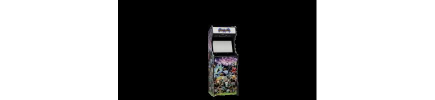 Bollard Arcade CLASSIC