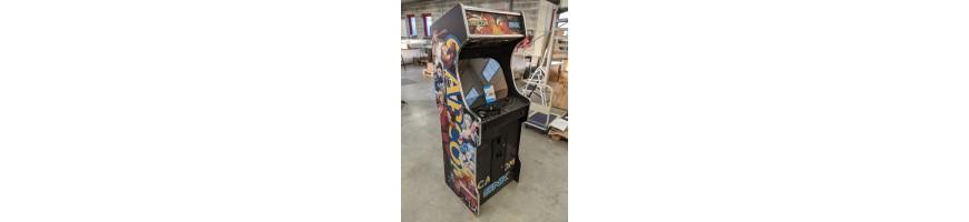 Arcade PRO Bollard
