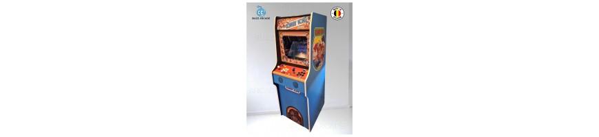 Arcade RETRO terminal